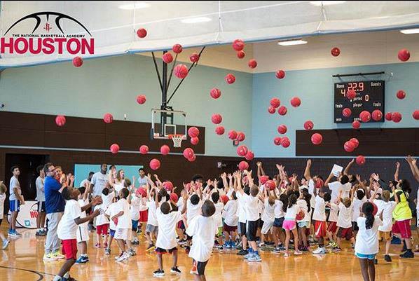 Basketball Summer Camp; Eastlake, OH
