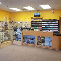 Tobacco Store in Carol Stream, Illinois