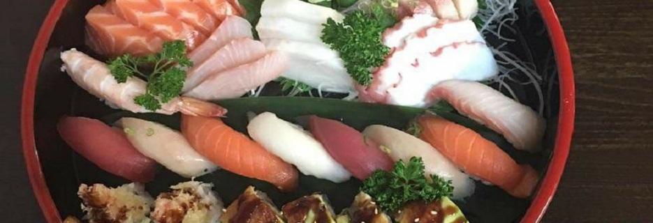 Tokyo Sushi & Hibachi in State College, PA banner