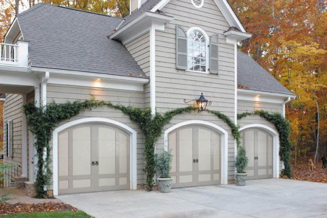 Amar garage doors from Toledo Door and Window in Toledo Ohio