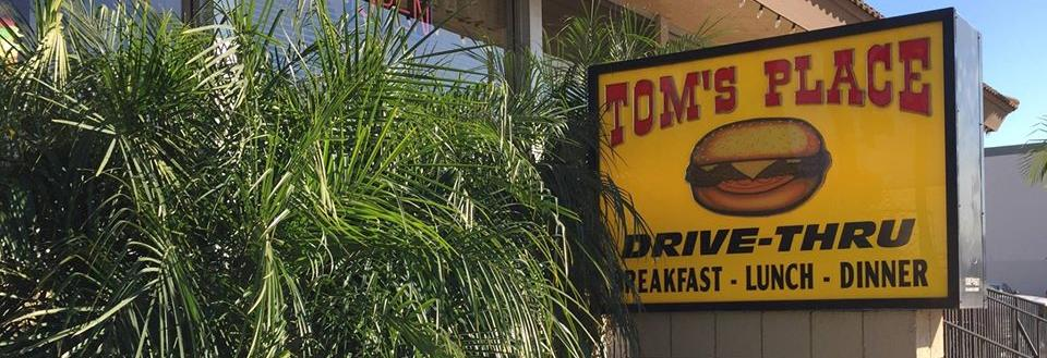 toms place restaurant anaheim ca logo toms place restaurant costa mesa ca logo