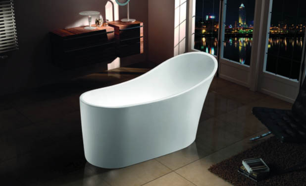 unique custom bathtubs from Tona Bathroom Vanity in California