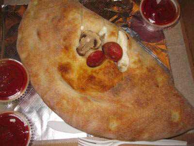 Restaurant coupon Tony Pepperoni Henrietta New york