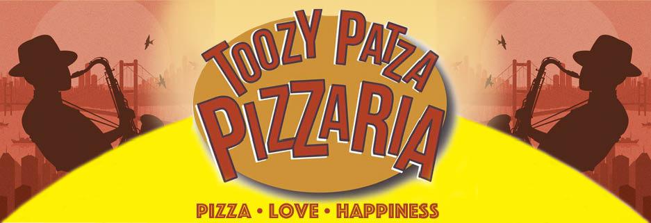 Toozy Patza Pizza, Wilton, CT banner image
