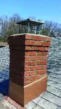 chimney repairs,fixing chimney, roofing