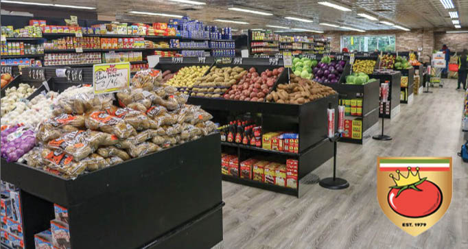 Produce, fresh produce, meat, bakery, bread, groceries, groceries coupon, produce sale, deals, top tomato, staten island, bay street, page ave, rosebank, discount, milk, superstore, grocery store, tienda, Tottenville, fresh seafood