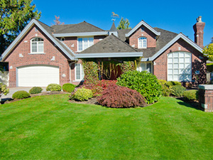 Why spend hours of time when Top Turf of Greenville, SC can maintain a green lawn for you