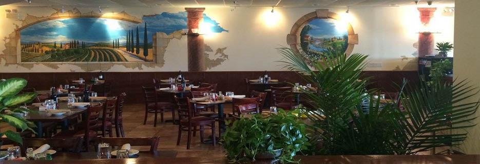 Toscani Italian-American Restaurant-Wood Dale, IL banner