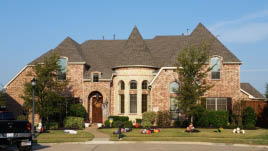 Town & Country Roofing staff is your Texas roofing company