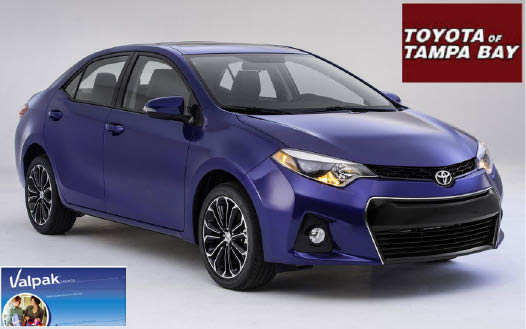 TOYOTA OF TAMPA BAY in TAMPA, FL - Local Coupons August 2019