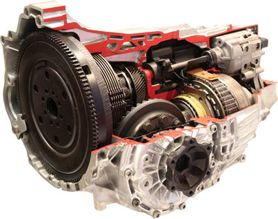 We offer transfer case and transmission repair in San Antonio.