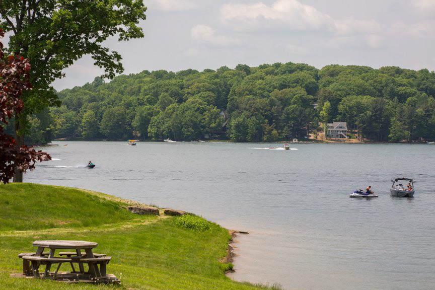 Treasure Lake DuBois PA