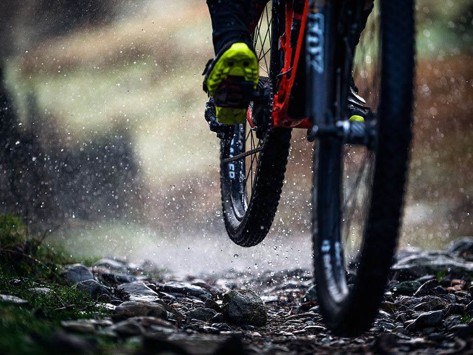 No matter the weather or surface, we can meet your needs with products from Trek Bicycle Store of Charleston