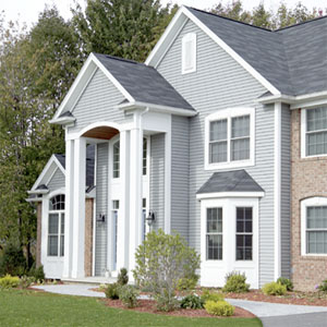 Get new vinyl siding in Honolulu