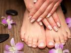 3T Nails LLC pedicure