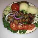 Mediterranean food near Kilwood