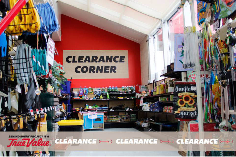 true value sale clearance tools