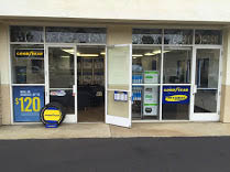 BOGO Goodyear tires and discount tires in Aliso Viejo CA