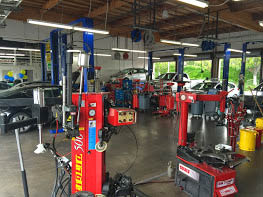 Auto repair services and cheap oil changes in Aliso Viejo CA