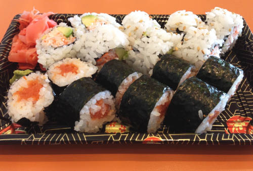best sushi places in springfield virginia