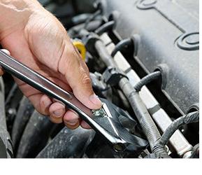 complete auto maintenance service; watauga, texas