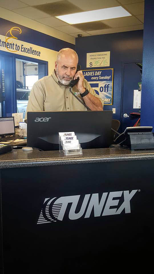 Tunex Riverton Coupons, Oil Lube and Filter coupons, Alignment coupons