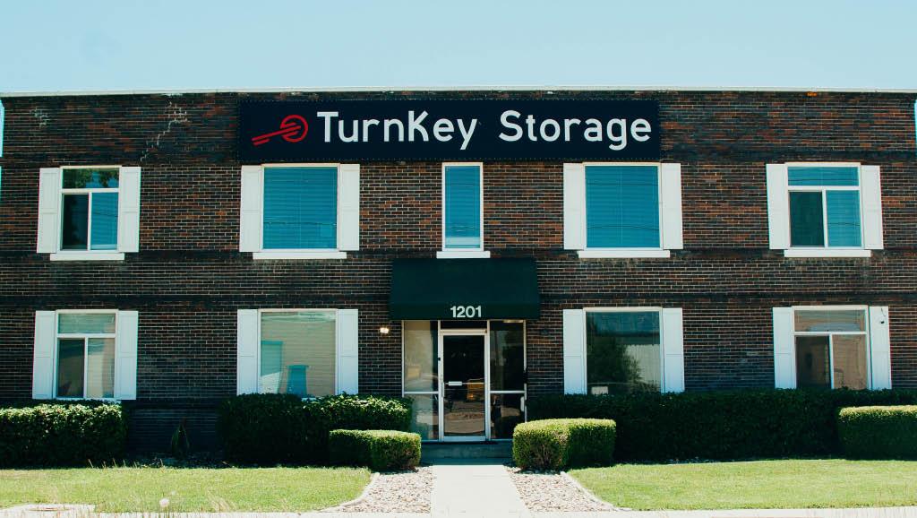 Storage Unit Coupon, Lock Coupon