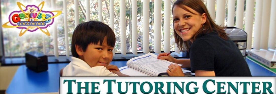 The Tutoring Center of Pearland, TX banner