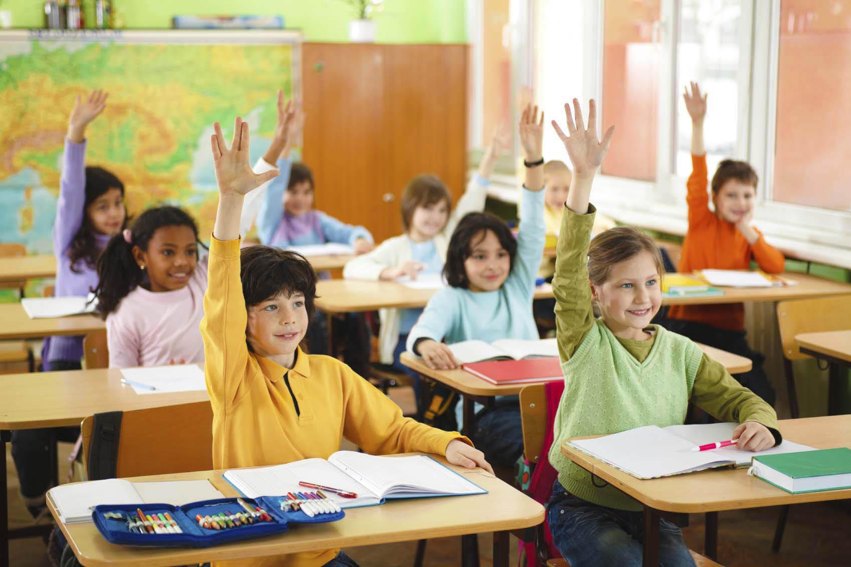 Big class sizes reduce the efficacy of tutoring near Cypress