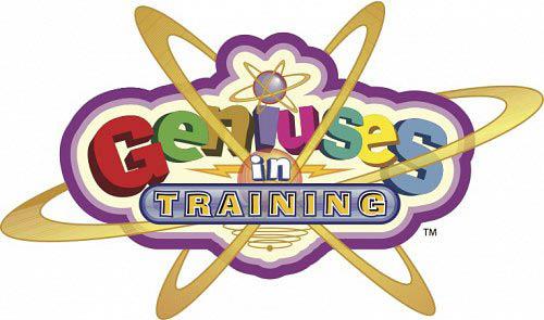 Tutoring center Genius In Training logo