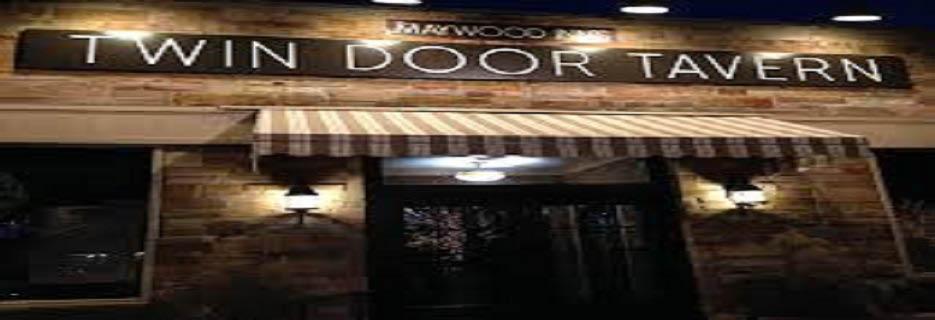 Maywood Inn's Twin Door Tavern  Maywood New Jersey 07607