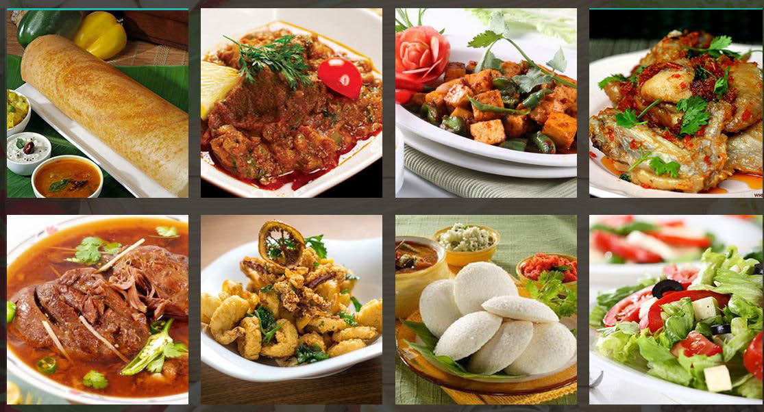 Choose from a wide variety of Indian food selections at Amber Indian Cuisine.