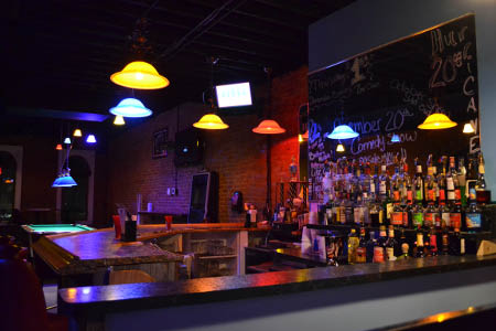 uncle lyle's tavern and grill dundee michigan sports bar burger bar