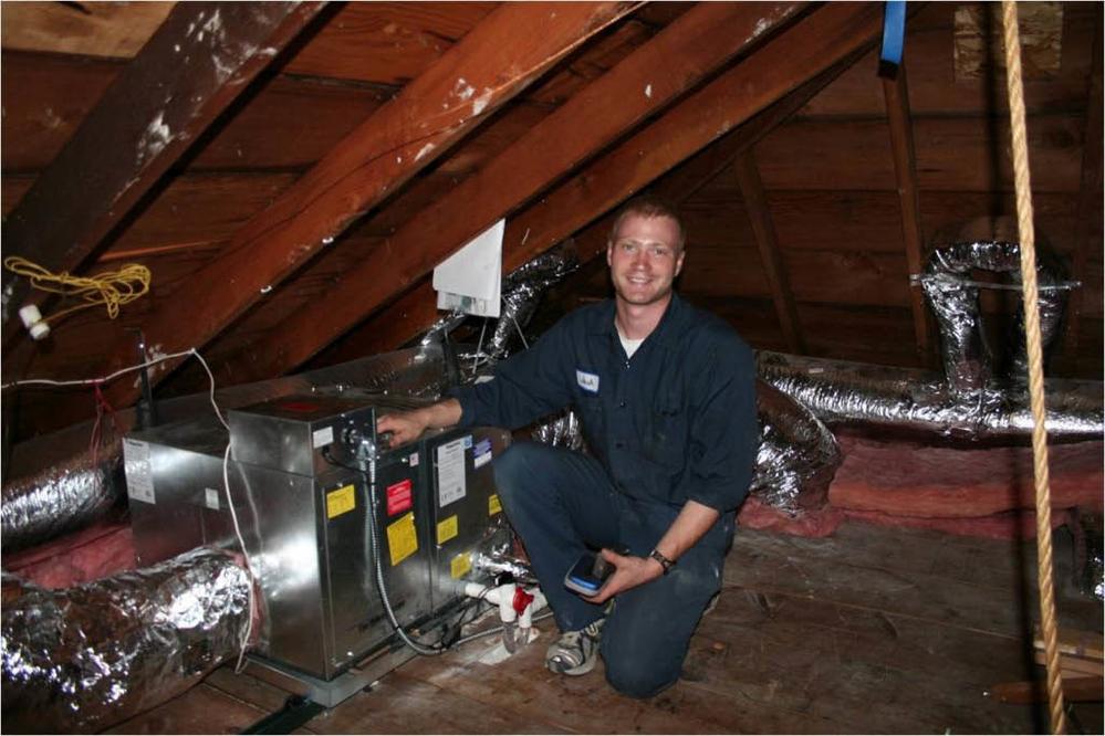 Unico Air Conditioning Dealer & Installer