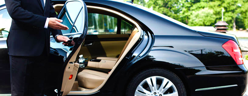 luxury car service New Jersey & New York