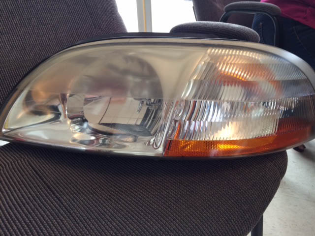 Headlight Restoration, Car Maintenance, Car Service, Mechanics, Headlights, Car Lights