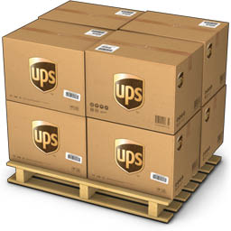 Multiple-box business shipping solutions