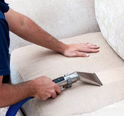 Upholstery Cleaning in Asheville