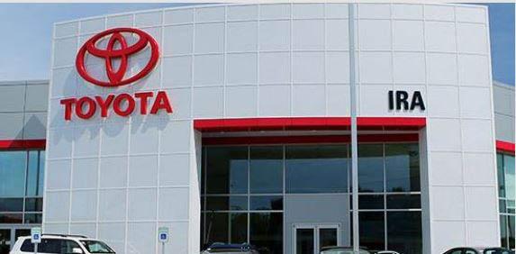 IRA Toyota