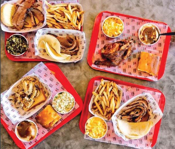 urban bbq leonardtown md variety platters chicken pork