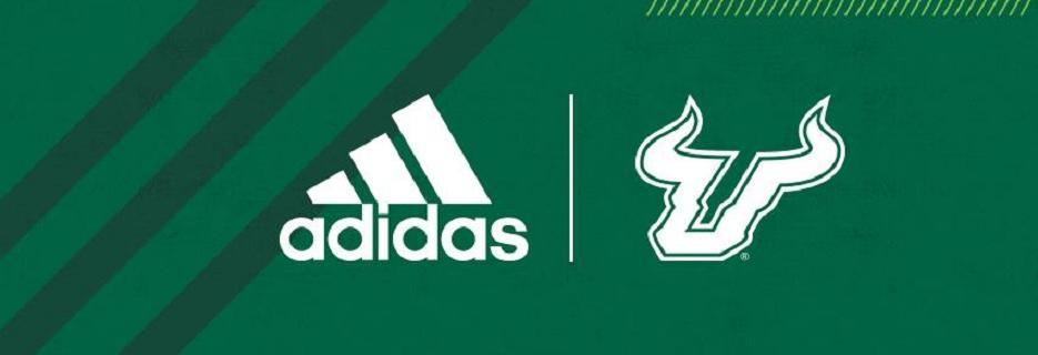 USF Athletics Online banner