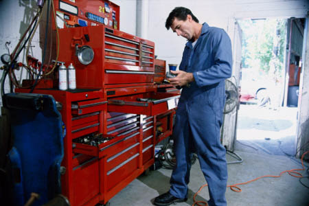 V-TEC Auto Repair in San Marcos, CA has certified technicians who can fix your car right the first time
