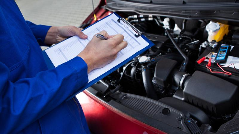 Our technicians are certified to perform your emissions testing.