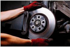 brake installation; brake repair in near Dallas