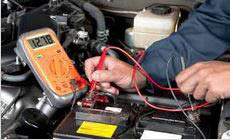 engine diagnostics; check engine light; emissions test