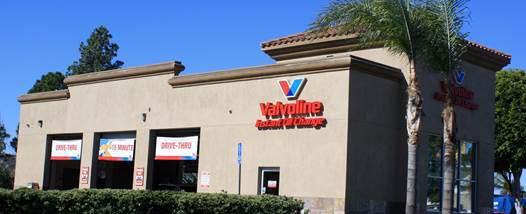 Valvoline Instant Oil Change near me Orange CA oil changes car care