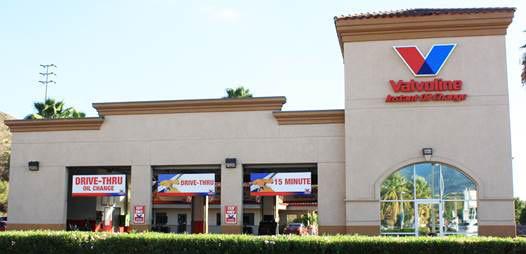 Valvoline Instant Oil Change near me San Bernardino CA oil changes car care