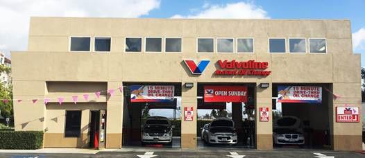 Valvoline Instant Oil Change near Santa Ana CA oil changes car care
