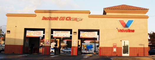 Valvoline Instant Oil Change near me West Covina CA oil changes car care