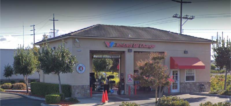 Valvoline Instant Oil Change near Oakley CA oil changes car care
